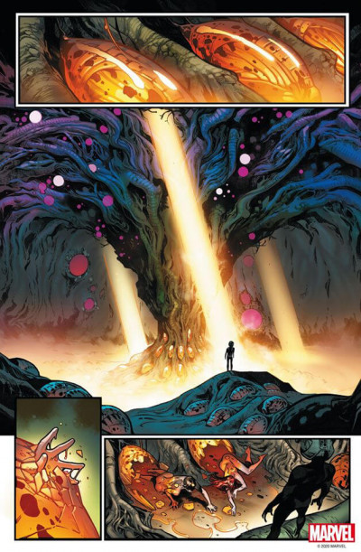Page 1 House of X / Powers of X tome 1