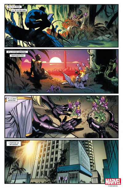 Page 4 House of X / Powers of X tome 1