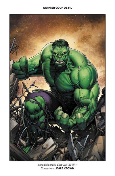Page 4 Avengers - Legends of marvel