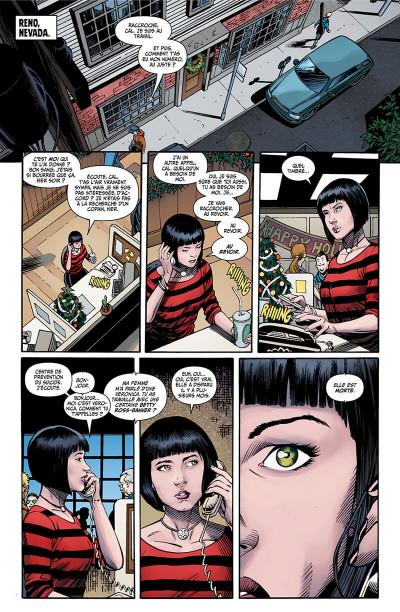 Page 5 Avengers - Legends of marvel