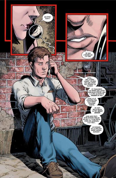 Page 6 Avengers - Legends of marvel