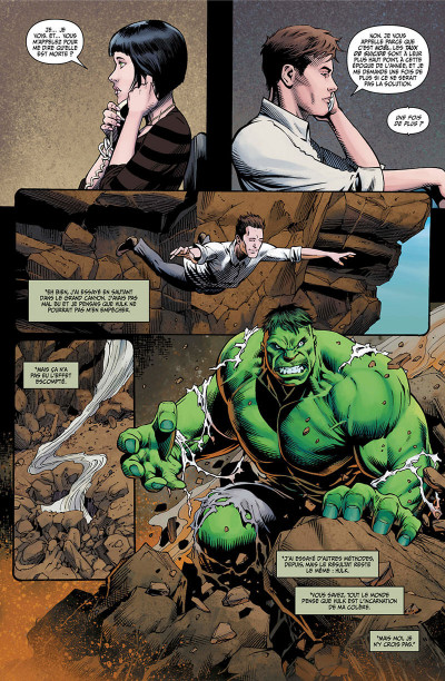 Page 7 Avengers - Legends of marvel