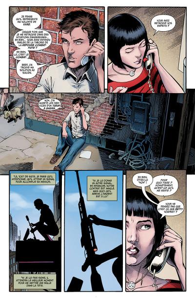 Page 8 Avengers - Legends of marvel