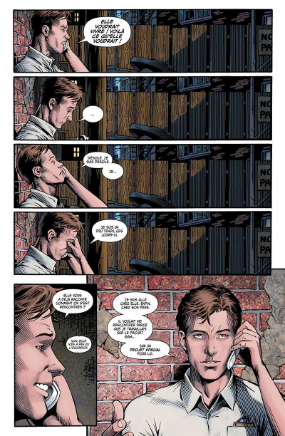 Page 9 Avengers - Legends of marvel