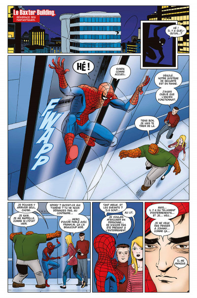 Page 7 Spider-man big time tome 2