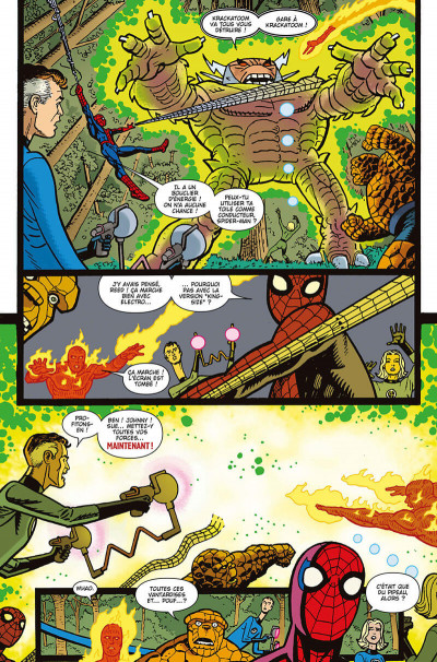 Page 9 Spider-man big time tome 2
