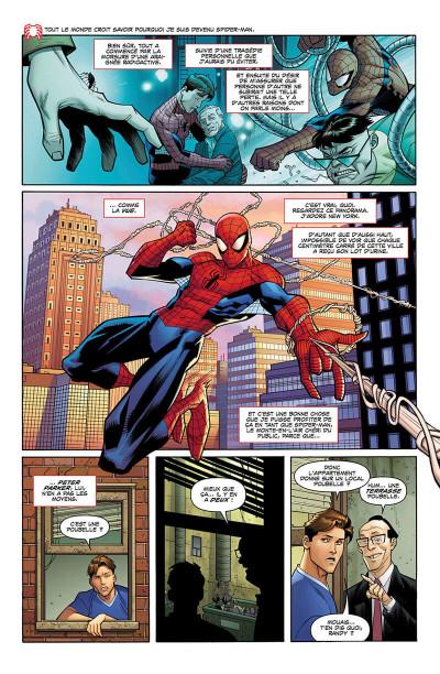 Page 6 Amazing spider-man (fresh start) tome 1