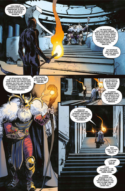 Page 6 Avengers (fresh start) tome 1