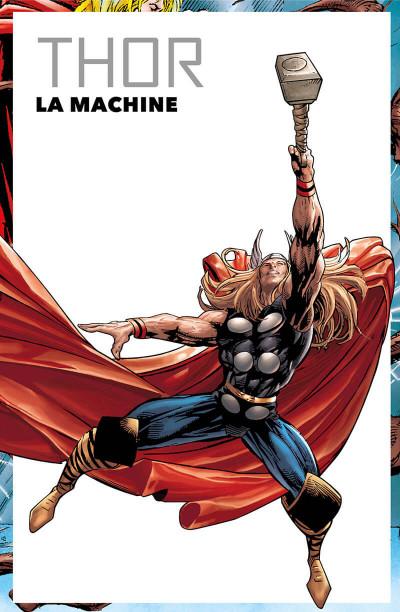 Page 1 Thor - la machine
