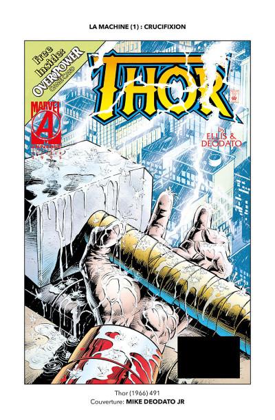 Page 5 Thor - la machine