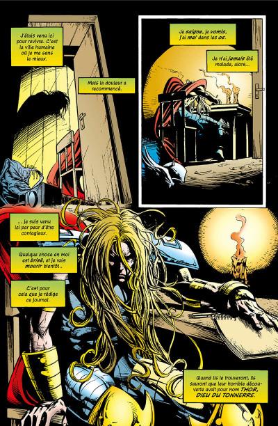 Page 8 Thor - la machine