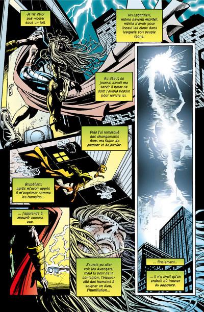 Page 9 Thor - la machine