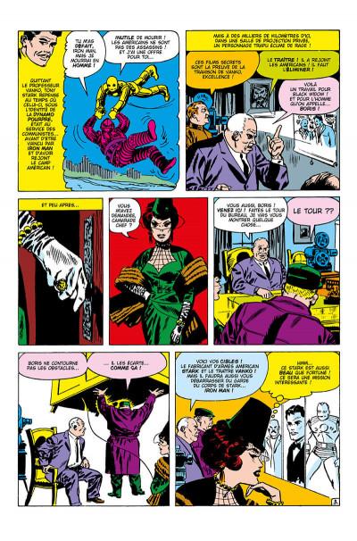 Page 9 Je suis Black Widow