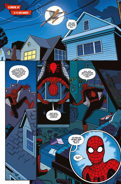 Page 6 Peter Parker - Spectacular Spider-man tome 2