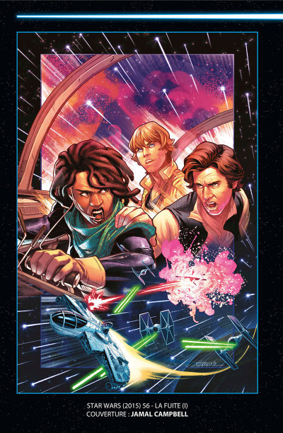 Page 4 Star wars tome 10