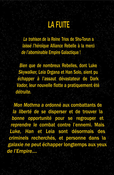 Page 5 Star wars tome 10