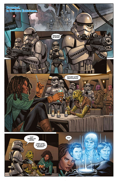 Page 6 Star wars tome 10