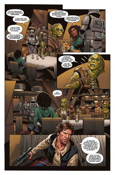 Page 8 Star wars tome 10