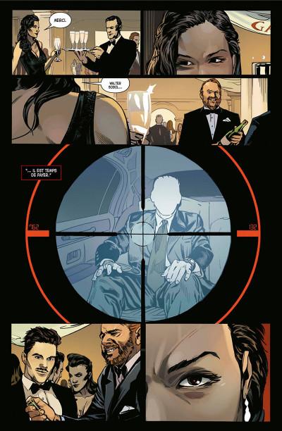 Page 6 Black widow - Reminiscences