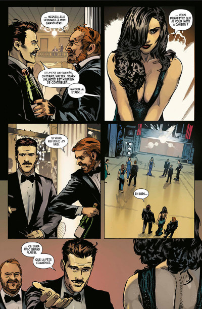Page 7 Black widow - Reminiscences