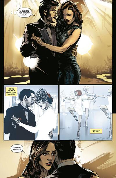 Page 9 Black widow - Reminiscences