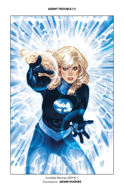 Page 4 Invisible woman