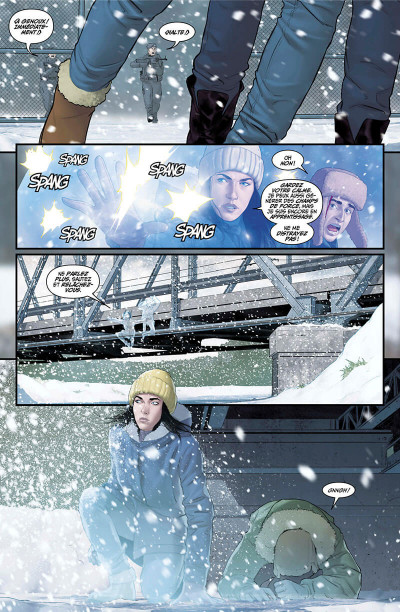 Page 8 Invisible woman