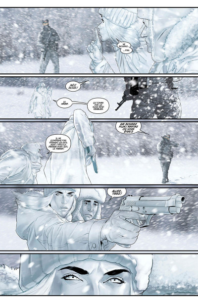 Page 9 Invisible woman