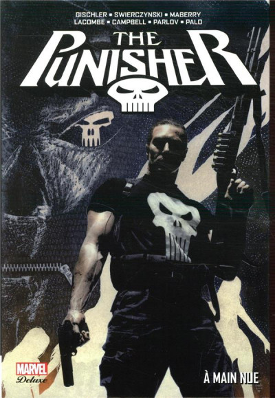 Couverture The Punisher tome 9