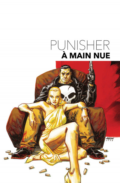 Page 1 The Punisher tome 9