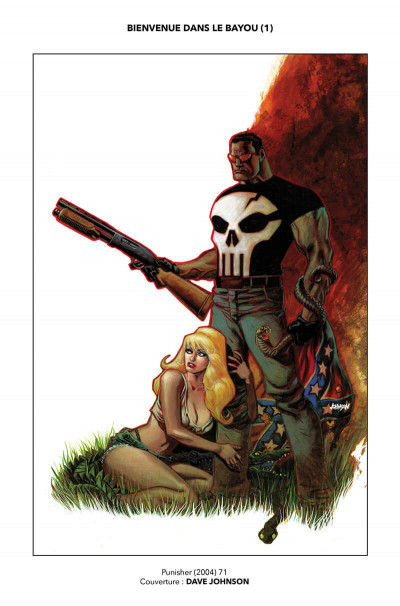 Page 5 The Punisher tome 9