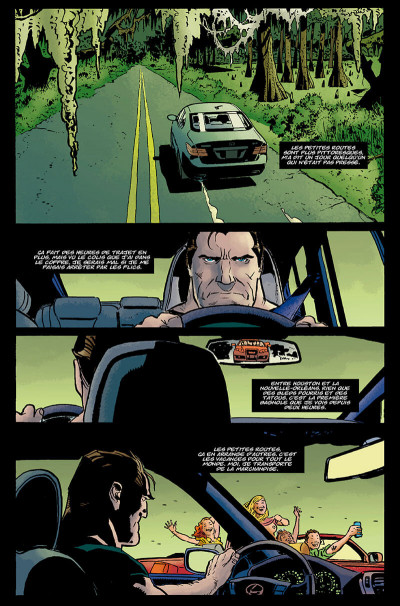 Page 6 The Punisher tome 9