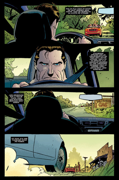 Page 7 The Punisher tome 9
