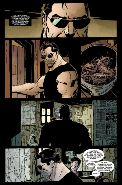 Page 9 The Punisher tome 9