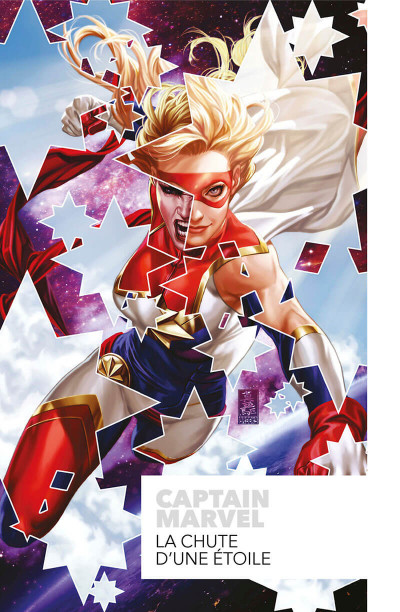 Page 1 Captain Marvel tome 2