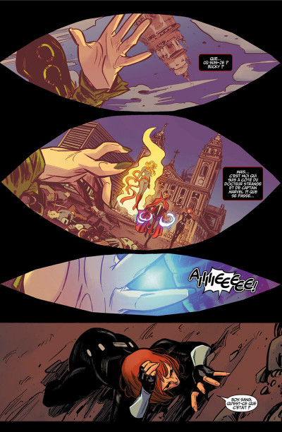 Page 7 Captain Marvel tome 2