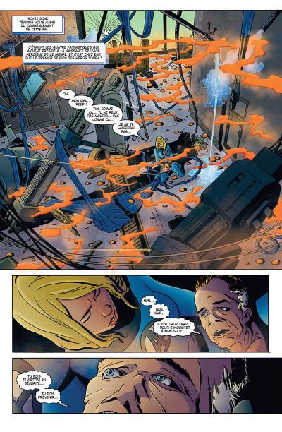 Page 8 Deadpool massacre marvel (must have)