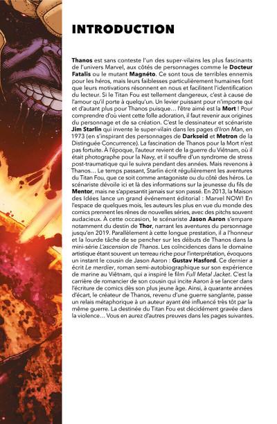 Page 4 L'ascension de Thanos (must have)