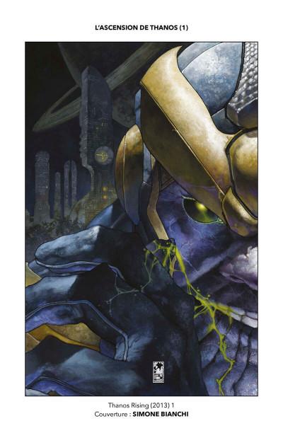 Page 5 L'ascension de Thanos (must have)