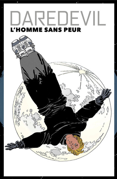 Page 1 Daredevil - L'homme sans peur (must have)