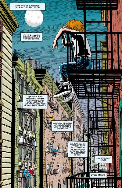 Page 7 Daredevil - L'homme sans peur (must have)