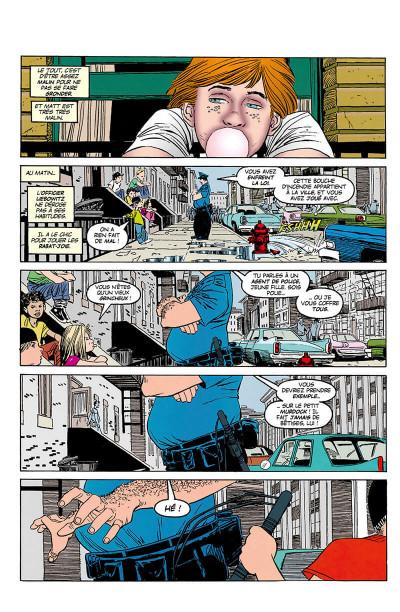 Page 8 Daredevil - L'homme sans peur (must have)