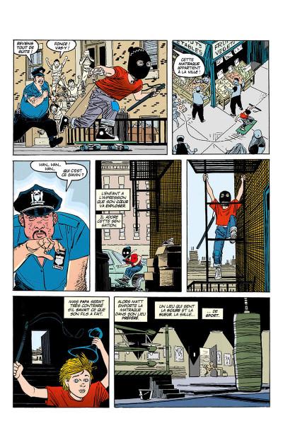 Page 9 Daredevil - L'homme sans peur (must have)