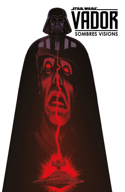 Page 1 Vador - Sombres visions