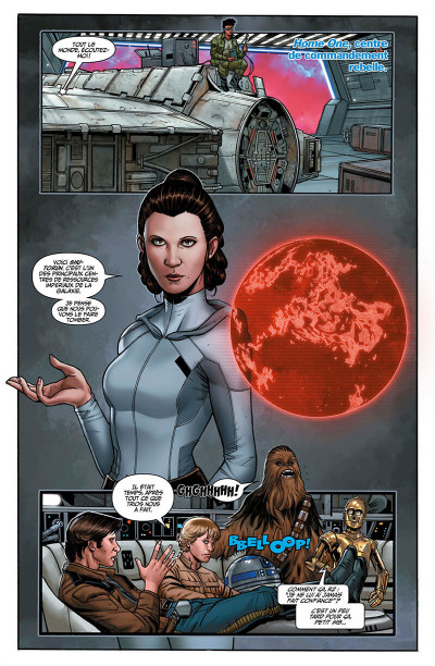 Page 6 Star Wars tome 11