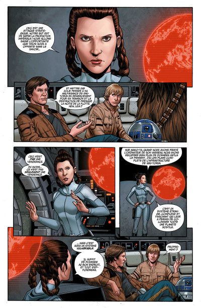 Page 7 Star Wars tome 11