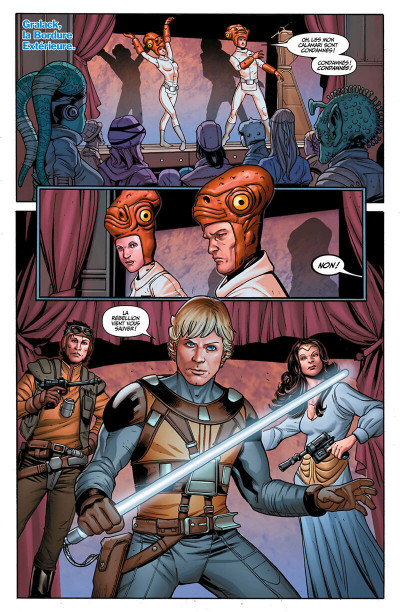 Page 9 Star Wars tome 11