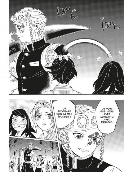 Page 9 Demon slayer tome 10