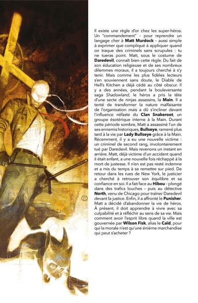 Page 3 Daredevil tome 2