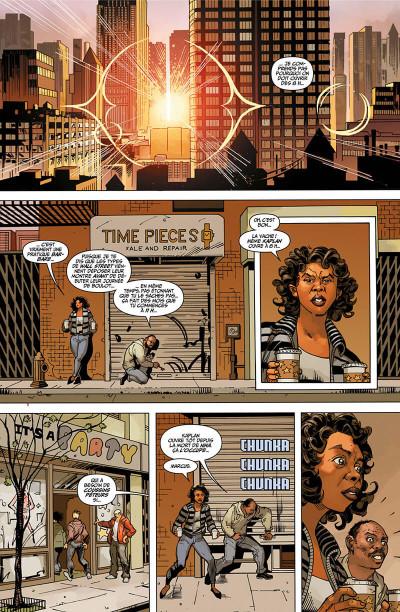 Page 5 Daredevil tome 2